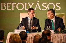 Vargáéknak aránytalan mértékű igénybevétel elárulni, mire megy az adófizetők pénze