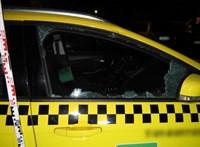 Feltört egy autót, majd megdobálta a tulajdonost egy férfi Csepelen