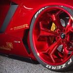 Ha ezt az autót megnézi, a pirosról többé nem a Ferrari jut majd eszébe