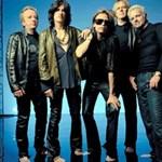 Újra nősül az Aerosmith énekese