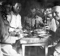 Magyar fotográfusok háborús képei 100 éve és ma