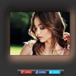 Így készíthet különleges képgalériát egy weboldalból