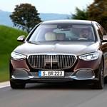 81,6 millió forinton nyit Magyarországon a biturbó V12-es új Maybach