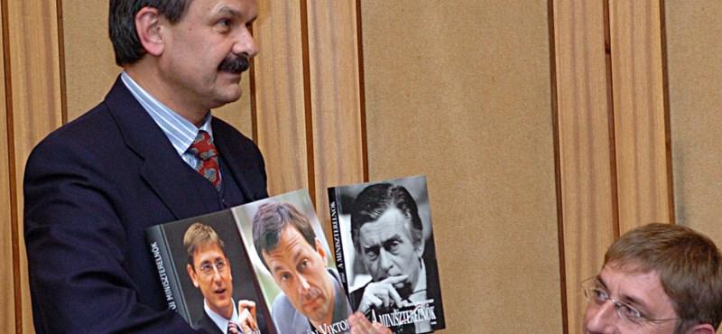 Az MSZP-től tanulta a Fidesz a korrupciót – Debreczeni József a közállapotokról