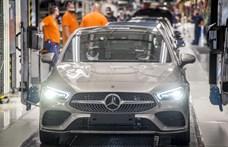 Gödörbe lépett a magyar ipar már a harmadik hullám előtt