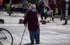 Megvan a döntés a nyugdíjemelésről, novemberben több pénz jön
