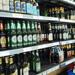 Csak két EU-tagországban olcsóbb az alkohol, mint nálunk