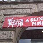Magyar hetek a Mekiben