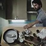 A nap reklámja: a világ legaranyosabb átverése (videó)