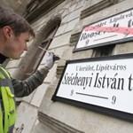 Újabb utcanévváltások lesznek Budapesten