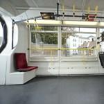 Kevesebb ülés, több hely a bécsi villamoson