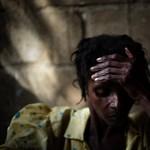 Haiti egy évvel a földrengés után – Nagyítás-fotógaléria