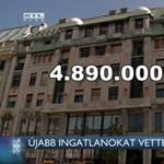Matolcsyék alapítványai milliárdokból szereztek újabb ingatlanokat