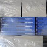 Több száz tankönyv kerülhet kukába az új alaptanterv miatt