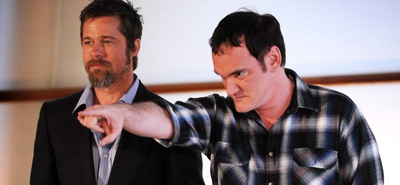 Még mindig tudnak új sztárt találni Tarantino Manson-filmjébe