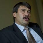 Ádert jelöli államfőnek a Fidesz-KDNP