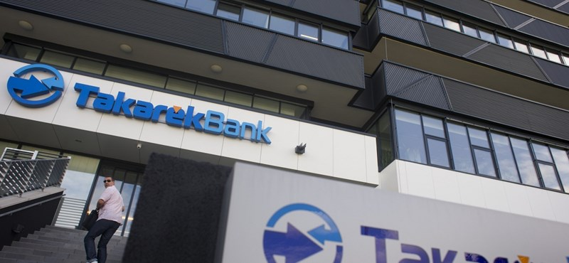 Nem száll ki az állam a Takarékbankból