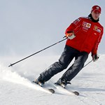 Kritikus állapotban van Michael Schumacher