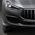 Önvezetésre is képes a Maserati új sportlimuzinja