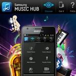 Elindult a Music Hub - a Samsung válasza az iTunes-ra