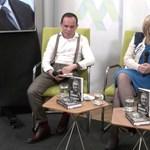 Korszakalkotó politikusként és metafizikai gondolkodóként mutatja be Orbán Viktort G. Fodor Gábor könyve