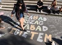 A NER-ben a jog Orbán Viktor törvényerőre emelt akarata