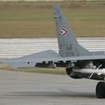 Az oroszok engedélye nélkül adnánk el a MiG–29-eseket
