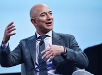 Már több mint 60 ezren kérik, hogy Jeff Bezos ne térjen vissza az űrből
