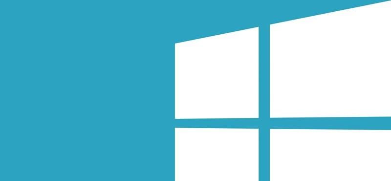 Heti TOP: az ingyen Windows 10 mindent vitt