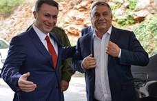 A macedón kormány reméli, hogy Magyarország nem fogja rejtegetni Gruevszkit