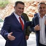 Miniszterelnökség: Macedóniából nem mi hoztuk ki Gruevszkit