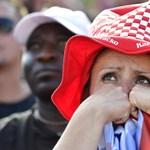 Kamu volt a hír a horvát válogatott jótékonykodásáról