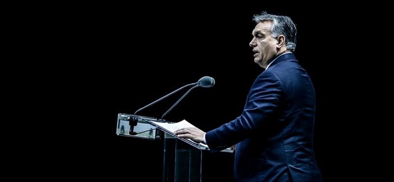 Orbán: A sokszínűség nem érték, nem akarunk sokszínűek lenni