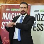 Pert nyert Vona Gábor: 3 milliót fizet neki a kormányoldali média