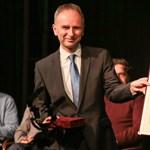 Nyolcadjára adták át a Magyar Civil Becsületrend díját