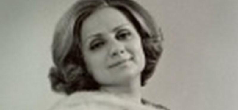 Meghalt Andor Éva operaénekes