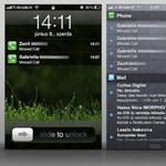 iOS 5: üzenetek bárhol, bármikor - Notifications Center