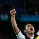 Chelsea-hőstett, Barca-búcsú: visszhang és a gólok