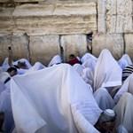UNESCO: A zsidóknak semmi köze Jeruzsálemhez