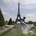 Top úti célok Ferihegyről: Párizs 9 utassal előzte meg Frankfurtot