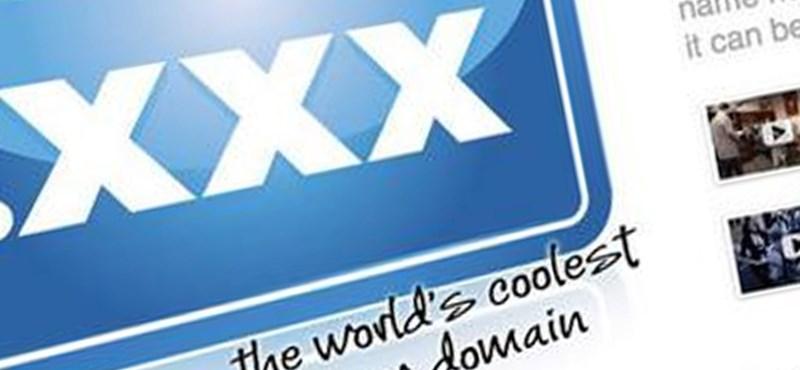 XXX domain nevek, amiket elfelejtettek lefoglalni