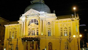 Így mehettek színházba 350 forintért