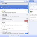 Offline is elérhető Gmail, Google Docs és Google Calendar