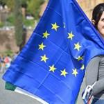 Ilyen – és ennyit keres – az átlagos európai nő