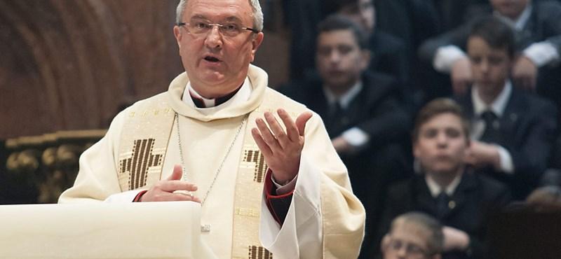 Püspöki beszéd: már a katolikus egyház is Soros kezében van?