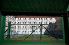 Covid a magyar börtönökben: Koronavírusban halt meg a sopronkőhidai fegyházból videózó rab is