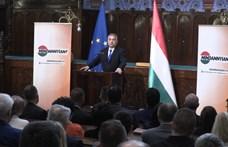 A Vajdaságban is dübörög a Fidesz EP-kampánya