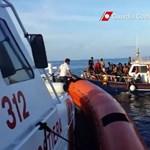 A visegrádiak 35 millió euróval támogatnák a líbiai határvédelmet