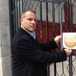 Az Együtt a Fideszt csalózza, Baján továbbdurvul a kampány