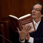 Nyílt levélben vonja kérdőre Orbánt Kerényi miatt a színművészeti rektora